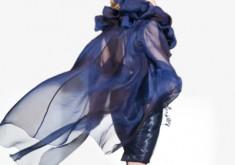 岩手の布土ファッションショー2012