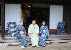 落語家 桂歌若さん 6月20日『伝統の技が輝く職人展』ご来場